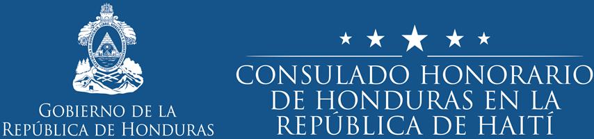 Honorary Consulate of Honduras in the Republic of Haiti